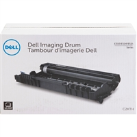Genuine Dell Imaging Drum C2KTH