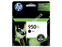 HP 950XL Black High Yield Original Ink Cartridge (CN045AN) Bstock