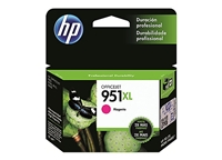 HP 951XL Magenta Ink Cartridge (CN047AN)