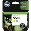 Genuine HP 951XL High Yield Yellow Ink Cartridge CN048AN Bstock