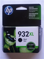 Genuine HP 932XL, Black Original Ink Cartridge CN053AN Bstock