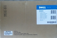 Genuine Dell D4283 Imaging Drum Bstock