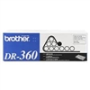 Genuine Brother DR-360 Black Drum Unit