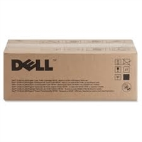 Dell H513C High-Yield Cyan Toner Cartridge Bstock