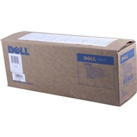 Genuine Dell K3756 High-Yield Black Toner Cartridge
