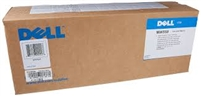 Dell MW558 Use & Return High-Yield Black Toner Cartridge