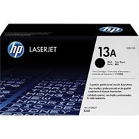 Genuine HP 13A, Black Toner Cartridge Q2613A Bstock