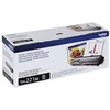Original Brother TN-221BK Black Toner Cartridge