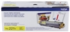 Original Brother TN-221Y Yellow Toner Cartridge