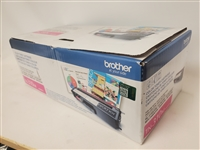 Brother TN-310M Magenta Toner Cartridge Bstock