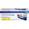 Genuine Brother TN-315Y Yellow Toner Cartridge