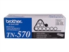 Genuine Brother TN-570 Black Toner Cartridge