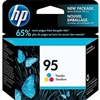 Genuine HP 95 Tricolor Ink Cartridge With Vivera Ink C8766WN Bstock