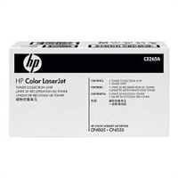 Original HP 648A, Toner Collection Unit CE265A Bstock
