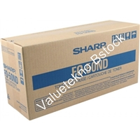 Sharp Black Toner/Developer Cartridge (FO-50ND) Bstock
