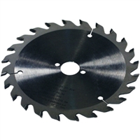 GRABBER PanelMax 24 Tooth Carbide Saw Blade 11846166