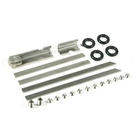 "Tapetech 3"" EasyRoll Angle Head Rebuild Kit"