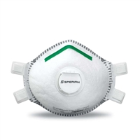 Honeywell - North Safety  N99 Saf-T-Fit Respirator, 10 PACK, XL  14110404