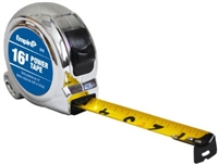 Empire Chrome Tape Measure - 16'