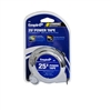 Empire Chrome Tape Measure 25' FT