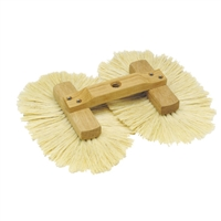 MARSHALLTOWN Oblong Double Crows Foot Brush  16344