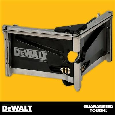 "DEWALT 2-733 3""  Corner Finisher"