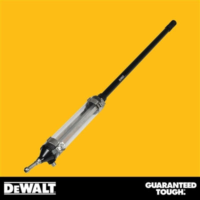 DEWALT 2-772 Mud Shot