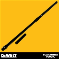 "DEWALT 2-796 47-77"" Corner Roller Extension Handle"