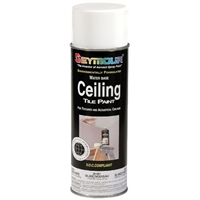 Seymour Celing Tile Paint - White - 16 oz