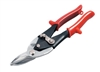 Tekton Left Cut Aviation Tin Snips