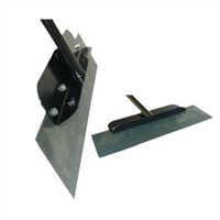 "ADVANCE Replacement Blade for 22"" Floor Scraper"