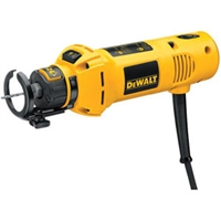 Dewalt Dw660 Router  Dewalt 5 amp cut-out tool/Router DW660