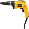 Dewalt 5300 Rmp High Speed Variable Speed Reversable Drywall Screwdriver DW255