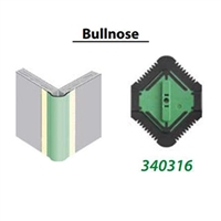 Sheetrock Bead Hopper Gate  Outside Bullnose    340316