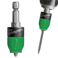SHEETROCK BRAND The Dimpler - Screw Setting Tool 340800