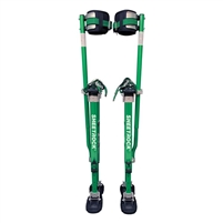 "USG Sheetrock Tools MAGNESIUM Professional Drywall Stilts - 24""-40""   340926"