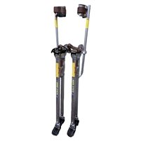 "Dura-Stilt Uni-Strut 34"" - 60"" Tall Stilt  (REACH 12 FT HEIGHT)"