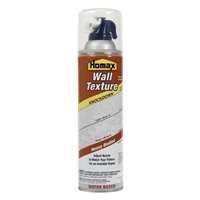 HOMAX Knockdown Spray Texture Water-Based 20oz  #4065