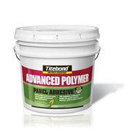 Titebond Advanced Polymer Panel Adhesive 3.5 Gallon Pail  4319A