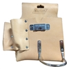 Walboard 3 Pocket Drywall Tool Pouch Right Handed