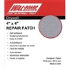 WAL-BOARD 4X4 DRYWALL REPAIR PATCH