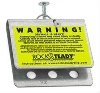 ROCKSTEADY CLIP 5/8 OR 1/2  (50 PACK)