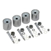 TapeTech Corner Roller Wheel Repair Kit 501RSE