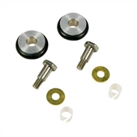 Box Wheel Repair Kit 502CN