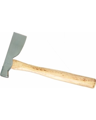 Vaughan 200-03 SUL Underhill Lathing and Drywall Hatchet 14-Ounce Painted Black
