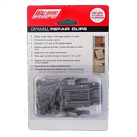 Drywall Repair Clip (6-Pack) WAL BOARD