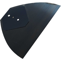 "Wal-Board 7"" Wipedown Blade Only"