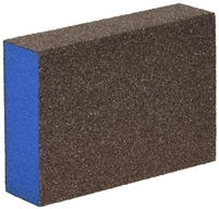 WEBB ABRASIVES Z-Foam Medium/Fine Sponges BOX OF 24 (601007)
