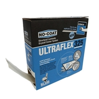 NO COAT ULTRA FLEX 325 STRUCTURAL LAMINATE DRYWALL CORNER SYSTEM