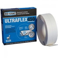 NO COAT ULTRAFLEX 450 STRUCTURAL LAMINATE DRYWALL CORNER SYSTEM
